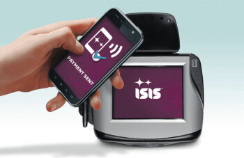 ISIS is owned by Verizon, AT&T and T-Mobile