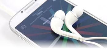 Make your Samsung Galaxy S4 sound better using Adapt Sound