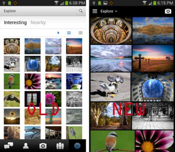 Flickr now offering 1 terabyte of free storage, and an updated Android app