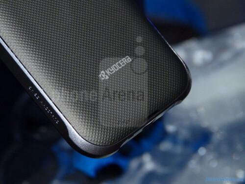 Kyocera Hydro XTRM hands-on