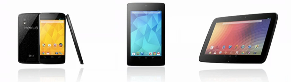 Could this be a new Google Nexus 7 tablet?