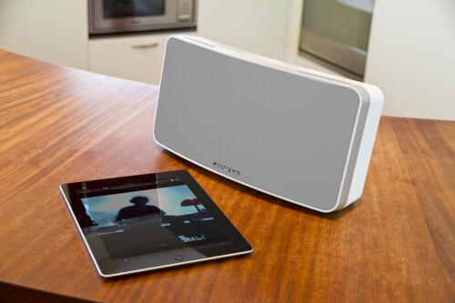 Cambridge Audio Minx Air 100 Wireless Speaker