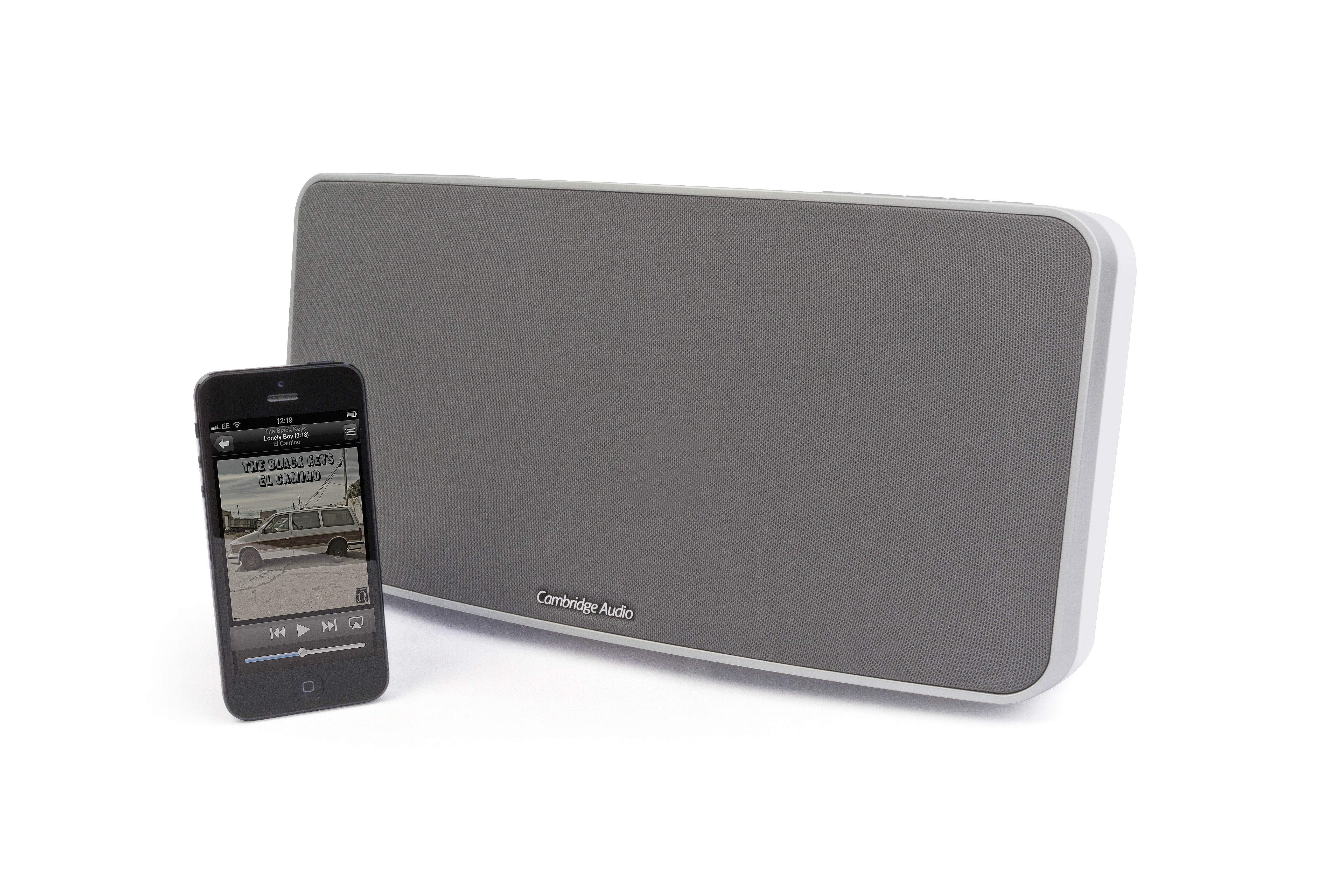 Cambridge Audio's Minx Air 100 & 200 AirPlay enabled ...