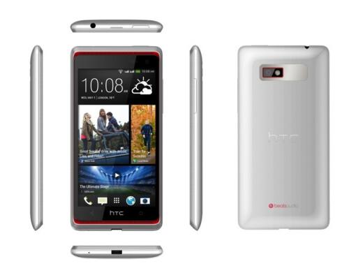 HTC Desire 600 announced