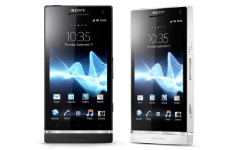 It's about time: Xperia S getting Jelly Bean