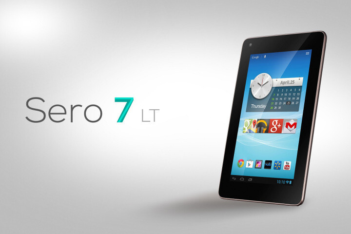 The Hisense Sero 7 LT is priced under $100 at Walmart - Tablet priced under $100 at Walmart