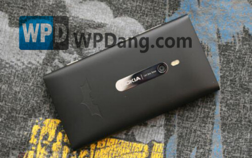 Nokia Lumia 925 to launch in China with Limited Edition Superman logo