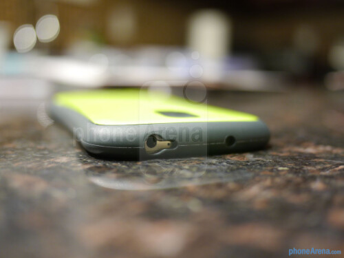 Cygnett FitGrip Samsung Galaxy S4 case hands-on
