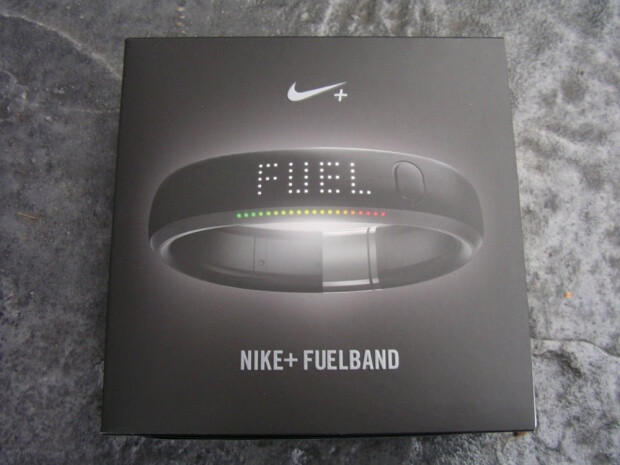 The Nike FuelBand Fitness Tracker - Apple CEO Cook knocks Google Glass, but finds wearable devices interesting
