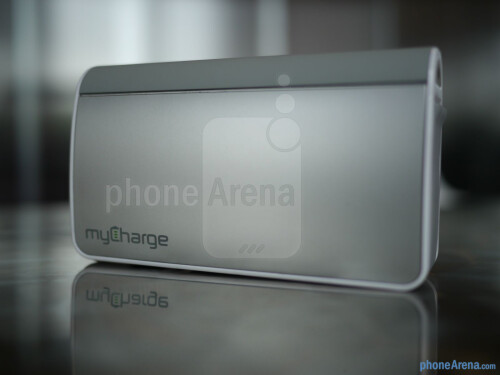 myCharge Hub 6000 Portable Power Bank hands-on