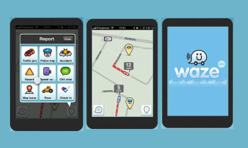 Facebook will not be buying Waze
