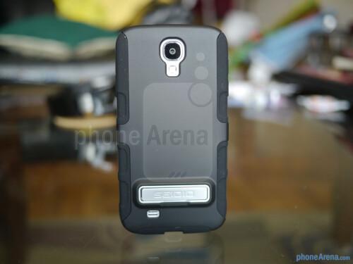 Seidio Active Samsung Galaxy S4 case hands-on