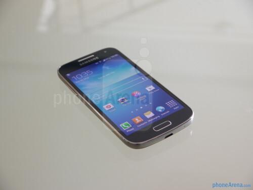 Samsung Galaxy S4 mini images