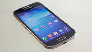Samsung Galaxy S4 mini hands-on