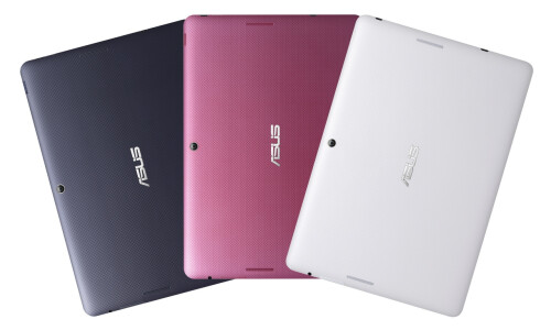 ASUS unveils MeMo Pad FHD 10 - Android tablet powered by Intel