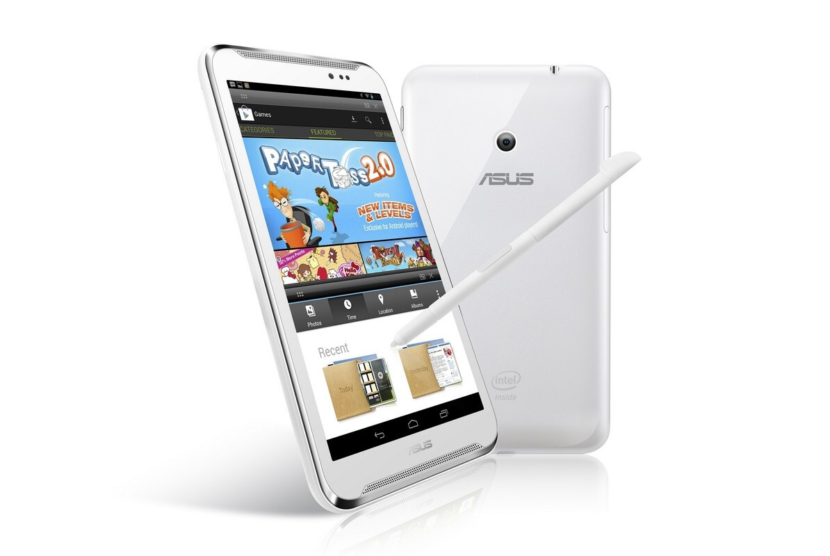 Asus Fonepad Note FHD 6 throws its hat in the big-screen ring ...
