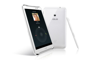 Asus Fonepad Note FHD 6 throws its hat in the big-screen ring, does stylus fencing with an Intel CPU
