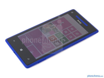 HTC HD7 & 8X Windows Phone, are they just inferior ports of their Android counterparts?