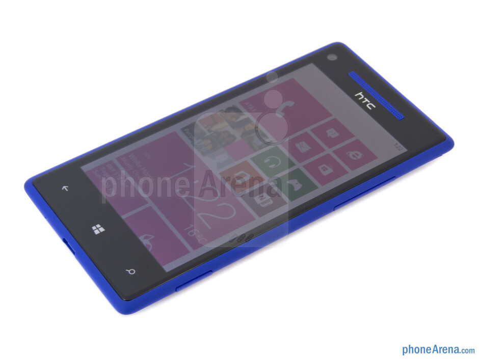 HTC HD7 & 8X Windows Phone, are they just inferior ports of their Android counterparts? - Current state of Windows Phone: What's the hold up?
