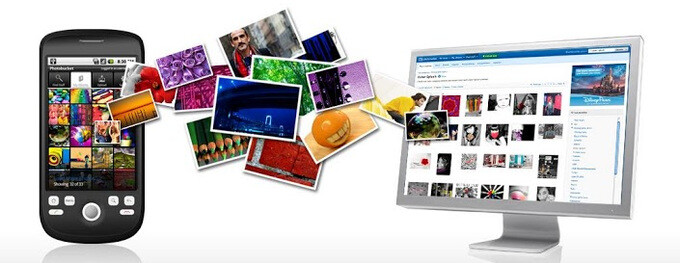 10 photo sharing apps for Android and iPhone