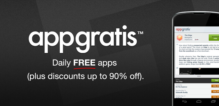 AppGratis - Android - Free