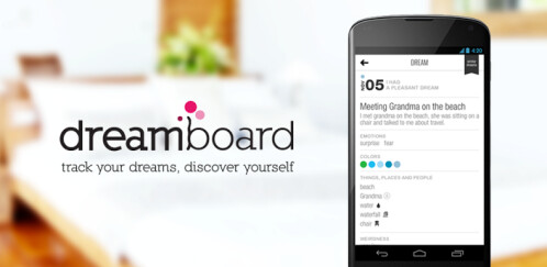 Dreamboard - Android, iOS - Free