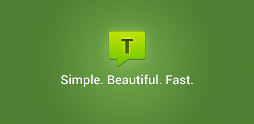 Textra SMS - Android - Free