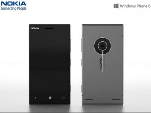 41 MP Nokia EOS specs and pics leak again, AT&T version named 'Elvis'