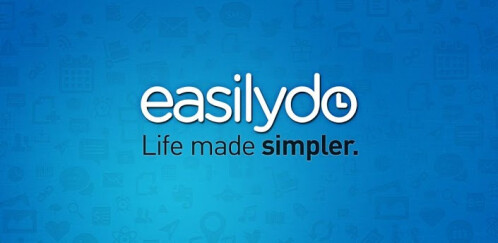 EasilyDo Smart Assistant - Android, iOS - Free