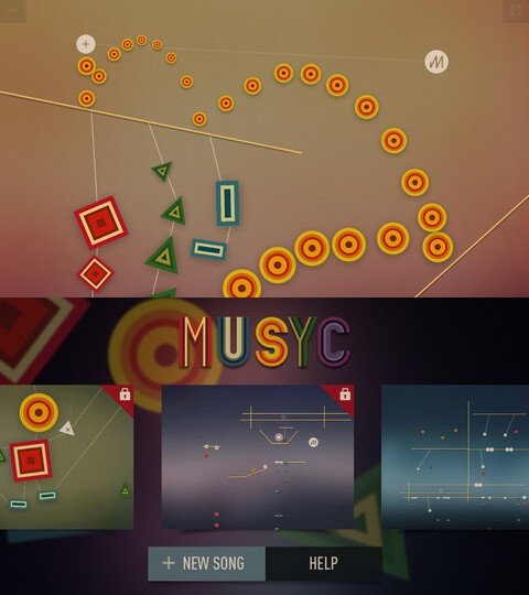 Musyc - iOS - Free