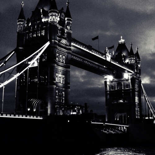 Camera Noir launches on iOS