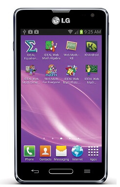 The LG Optimus F3 comes to Sprint June 14th