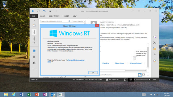 download outlook for windows 8.1