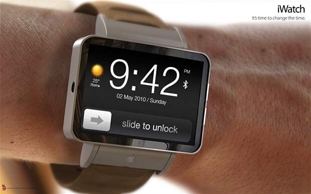 Apple files for iWatch trademark in Russia, signals it's indeed working on a smartwatch