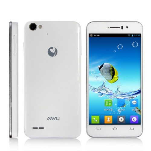"JiaYu G4 - 4.7"" 720p quad-core phone"