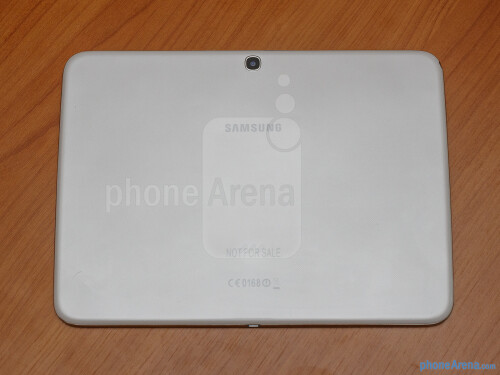 Samsung Galaxy Tab 3 10.1 hands-on