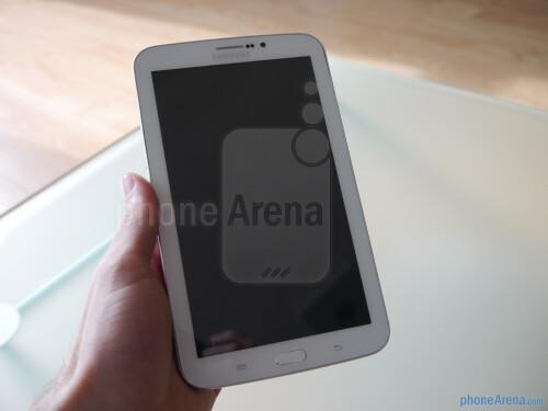 Samsung Galaxy Tab 3 7-inch images