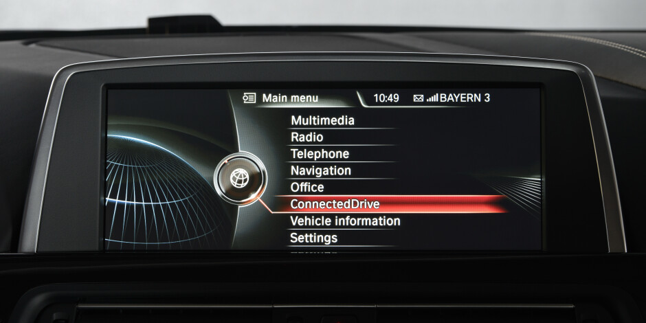 Samsung S-Voice and Apple Siri will be supported in 2014 BMW iDrive equipped vehicles