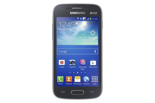 """Samsung outs the 4"""" Galaxy Ace 3"""