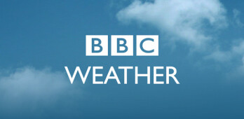 BBC Weather app lands on Android