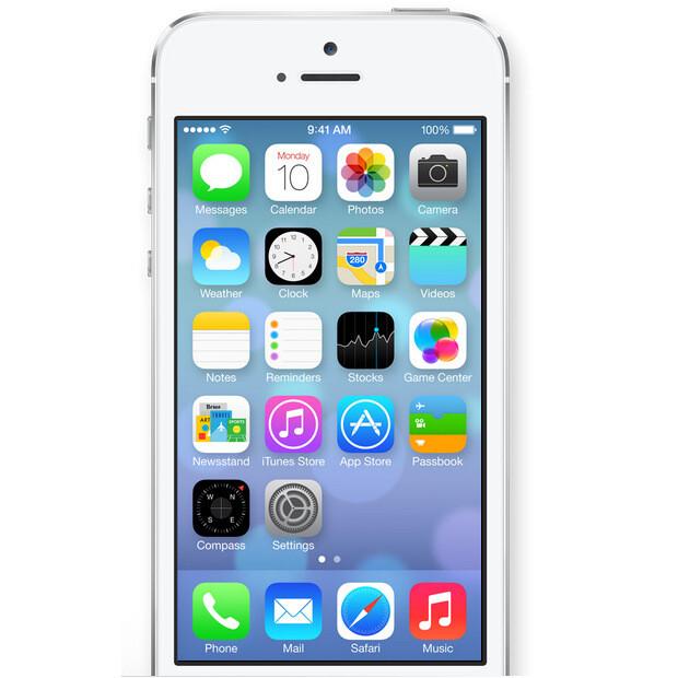 iOS 7 is here - Apple officially announces iOS 7