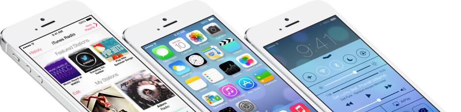 Do you like where Apple is heading with iOS 7?