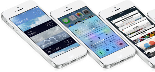 "Apple iOS 7 is official: ""biggest change to iOS since the introduction of the iPhone"""