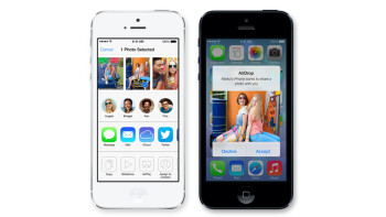iOS 7 kneejerk review: adopting the best of the competition, and that's okay