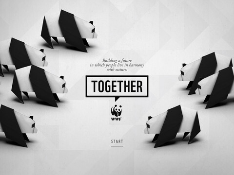 WWF Together for iPad - Free