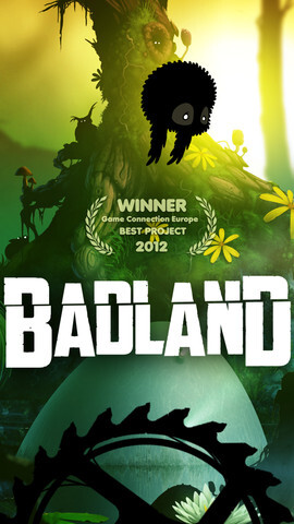 Badland - $3.99
