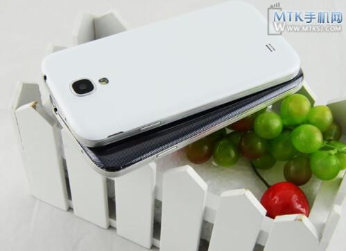 No.1 S6, a Samsung Galaxy S4 clone