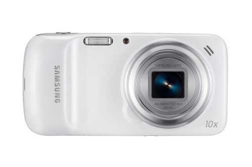 Samsung Galaxy S4 Zoom is official
