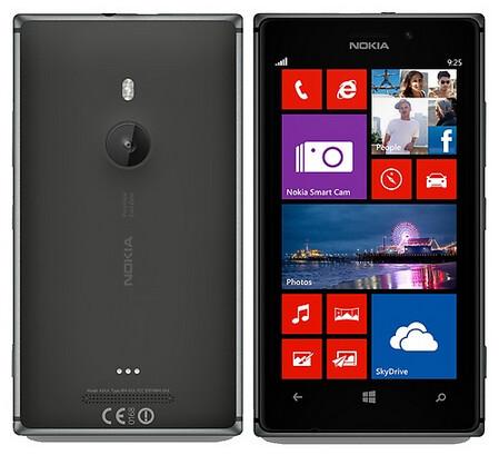 Nokia Lumia 925 - Nokia Lumia 925 now available in the U.K.