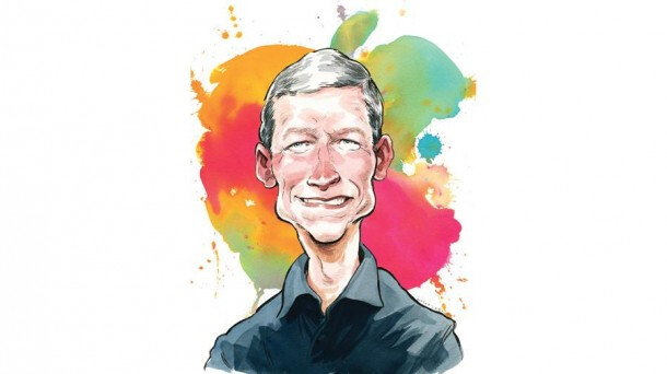 It's not stealing when Apple does it, because it wasn't stealing when Google did it either